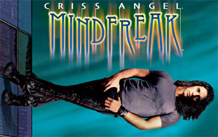 Criss Angel : MindFreak