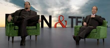 Penn  & Teller Bull! Season 7